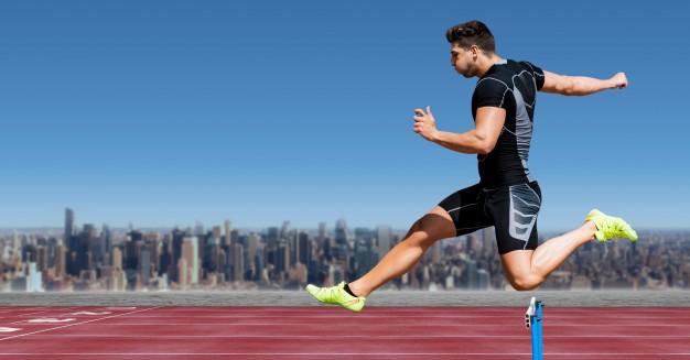 ¿Cuál es el protocolo de bioseguridad de los deportistas de alto rendimiento?