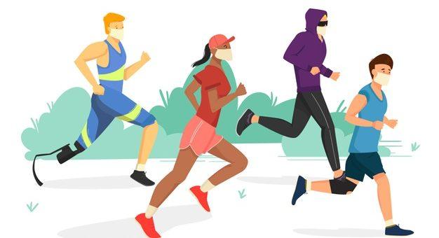 ¿Ampliaron el tiempo del desarrollo de las actividades deportivas?