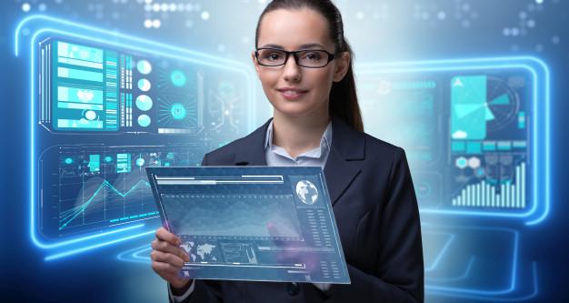 Convocatoria para mujeres con habilidades en seguridad informática. Inscríbete