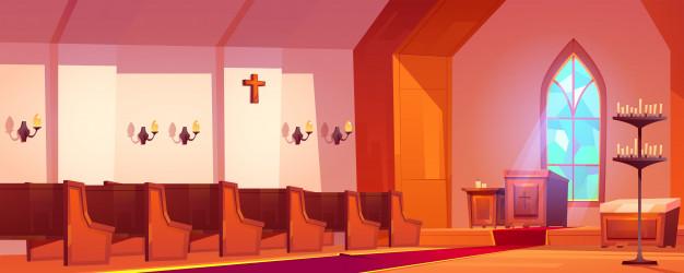 Protocolo de Bioseguridad de iglesias y recintos religiosos