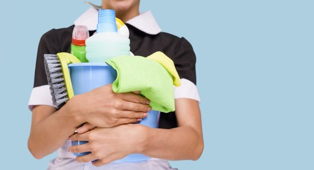 Protocolo de Bioseguridad para trabajadores domésticos