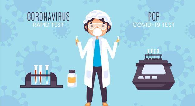 ¿Es obligatoria la segunda prueba del COVID-19?