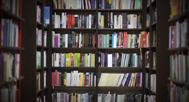 """¡Atención! Está abierto el programa """"Escritores en las bibliotecas"""""""