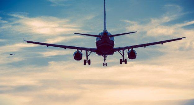 ¿Cuál es el protocolo de bioseguridad de los vuelos internacionales?