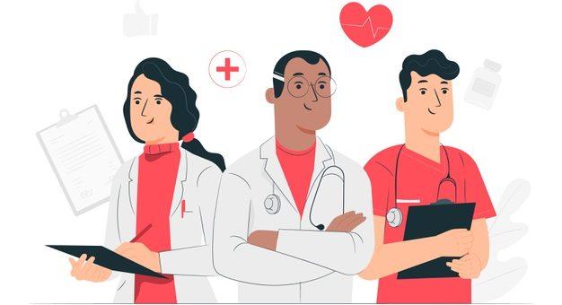 ¿Cuando abren proceso de asignación de plaza del Servicio Social Obligatorio de profesionales de salud?