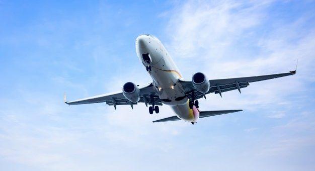 ¿Para qué vuelos nacionales se requiere la prueba del COVID-19?