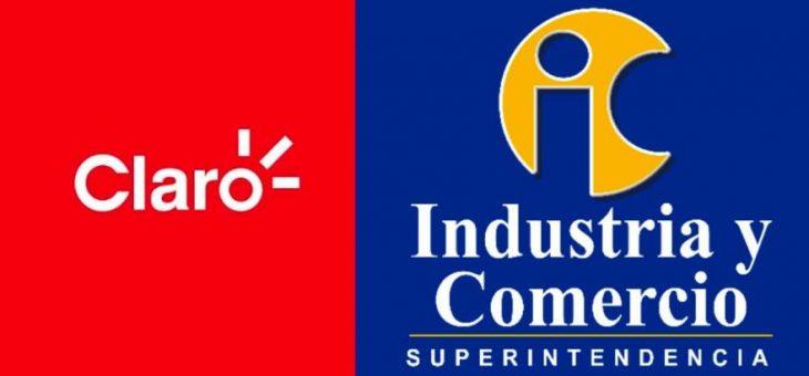 ¿Por qué la Superindustria multó a la empresa de telefonía CLARO?