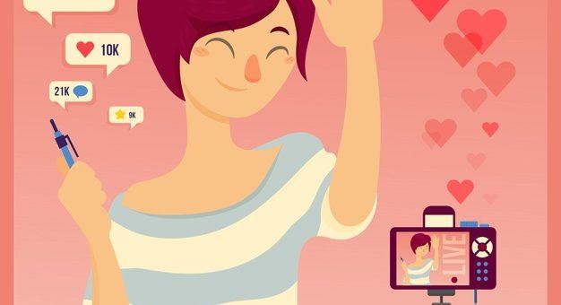 ¿Cómo debe ser la publicidad de un influenciador en redes sociales?
