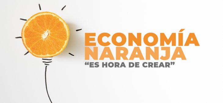 ¿Cuándo inicia la convocatoria de exención de renta para empresarios de Economía Naranja?