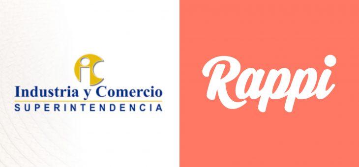 ¿Por qué la Superindistria multó a la empresa de domicilios RAPPI?