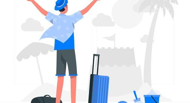 ¿Cuanto tiempo puede el trabajador  acumular sus vacaciones?