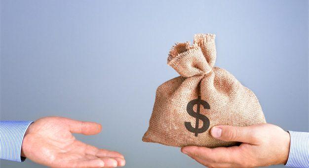 ¿Es legal que soliciten dinero para conceder un crédito?