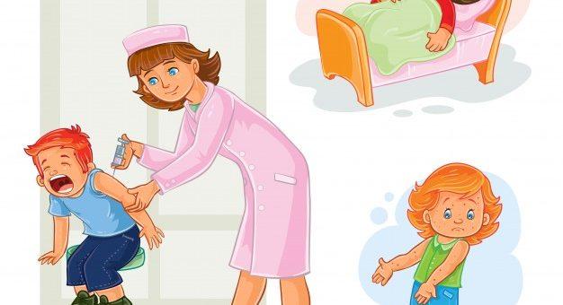 ¿Cuándo hay jornada de vacunación regular para niños?