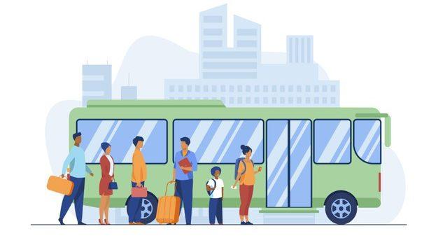 ¿El auxilio de transporte constituye salario?