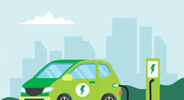¿Es obligatorio destinar parqueaderos para carros eléctricos?