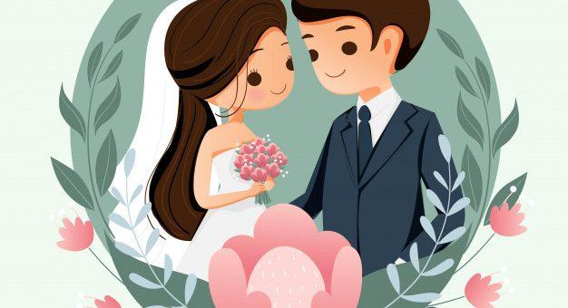 ¿Qué bienes hacen parte de un matrimonio?