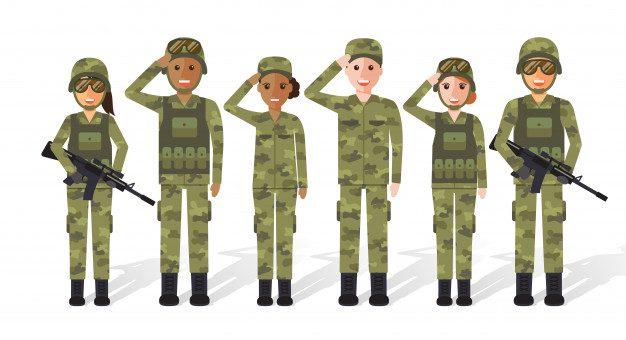 ¿Cuándo abren incorporaciones en el Ejército Nacional?
