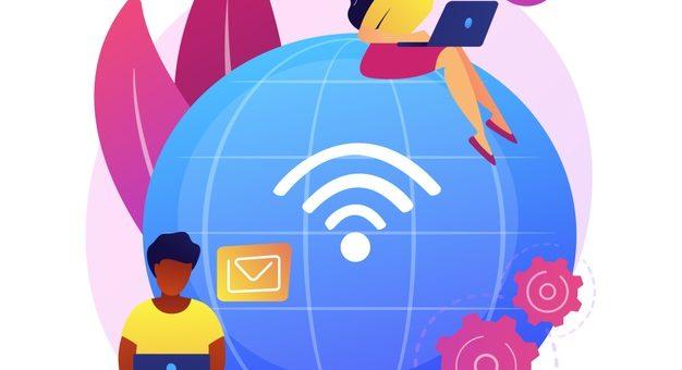 ¿Habrá internet gratuito para estudiantes?