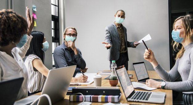 ¿Quién autorizará los eventos de interés nacional durante la pandemia?
