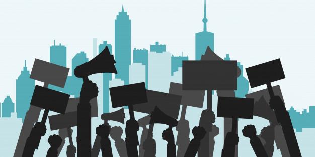 ¿Por qué suspendieron las marchas del 28 de abril y 1 de mayo?