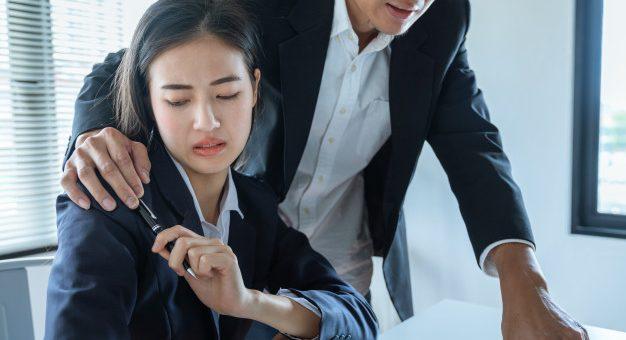 ¡Atención! Curso gratuito para prevenir el acoso laboral contra la mujer