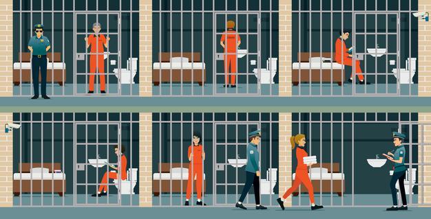 ¿El INPEC debe justificar el traslado de un recluso?