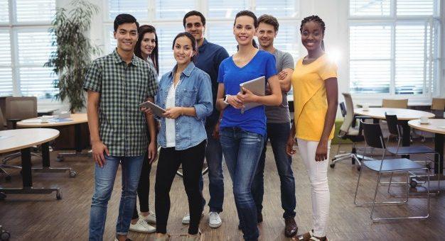 ¿Qué debo hacer para beneficiarme del subsidio del 25% al salario de los jóvenes?