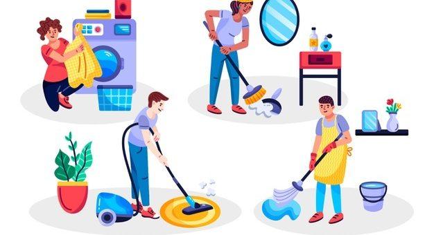 ¡Atención! convocatoria para certificar competencias laborales de trabajadores domésticos